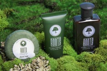 Roots Aromatherapy LLC