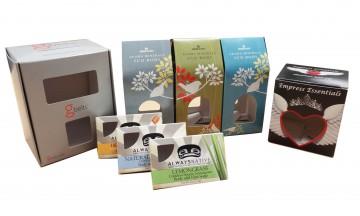 NH Packaging Industries SDN BHD