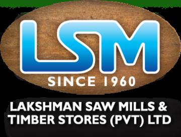Lakshman Saw Mills & Timber Stores (Pvt) Ltd.