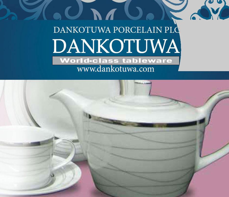 Dankotuwa Porcelain PLC