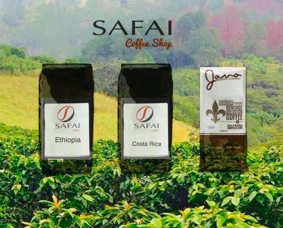 Safi Coffee
